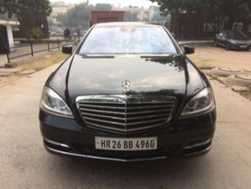 Used 2010 Mercedes Benz CLS car at low price