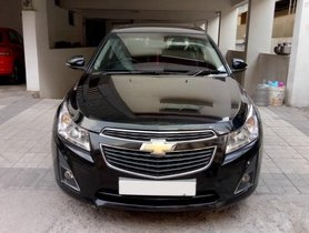 2014 Chevrolet Cruze for sale at low price