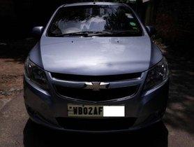 Used Chevrolet Sail Hatchback 1.2 LT ABS 2014 for sale in Kolkata