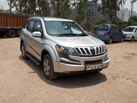Mahindra XUV500 W6 2WD 2014 in good condition for sale