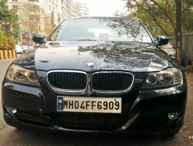 Good as new BMW 3 Series 2012 for sale in Mumbai