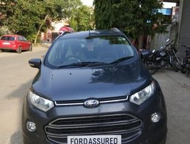 Used Ford EcoSport 1.5 TDCi Titanium 2016 by owner