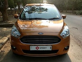 Used Ford Aspire car for sale at low price