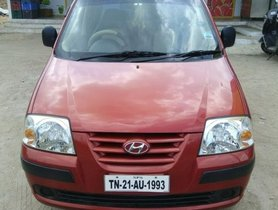 Good Hyundai Santro Xing GL Plus 2011 in Chennai