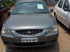 Used 2002 Hyundai Accent for sale