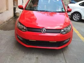 Used 2013 Volkswagen Polo for sale
