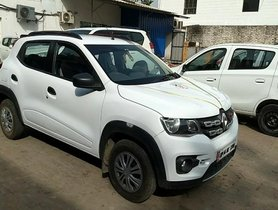 Used Renault Kwid RXT 2016 for sale in Noida