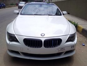 Used BMW M6 car for sale at low price