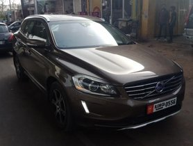 Good as new Volvo XC60 2014 for sale