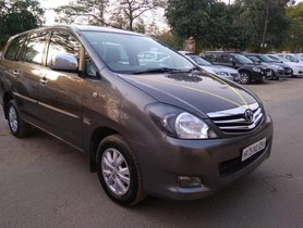 Well-kept 2011 Toyota Innova for sale