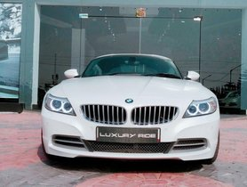 2016 BMW Z4 for sale at low price
