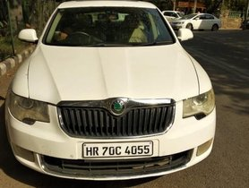 Used 2010 Skoda Superb 2009-2014 for sale