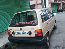Used 1997 Maruti Suzuki 800 for sale at low price