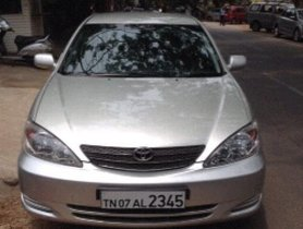 Used 2004 Toyota Camry for sale at low price