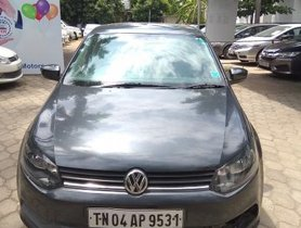 Volkswagen Polo 2015 for sale at low price