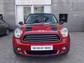 Well-maintained 2014 Mini Countryman for sale