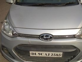 Used Hyundai Grand i10 1.2 CRDi Sportz Option 2014 for sale