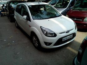 Well-kept 2012 Ford Figo for sale