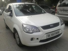 Ford Fiesta 2012 in good condition for sale