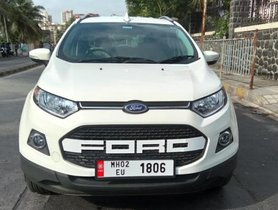 2018 Ford EcoSport for sale in best deal