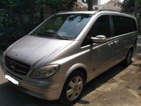 Used 2005 Mercedes Benz Viano car at low price in Mumbai