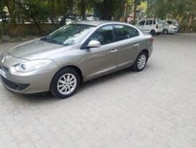 Good as new Renault Fluence E4 D 2011 for sale