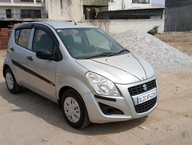Used Maruti Suzuki Ritz car for sale at low price