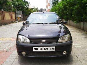 Good 2007 Ford Ikon for sale at low price in Pune