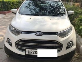 Ford EcoSport 1.5 DV5 MT Titanium 2014 for sale at low price