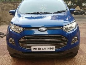 Used Ford EcoSport 1.5 Petrol Titanium 2016 for sale