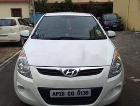 Hyundai i20 2011 in good condition for sale