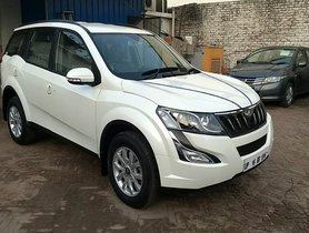 2016 Mahindra XUV500 for sale at best price