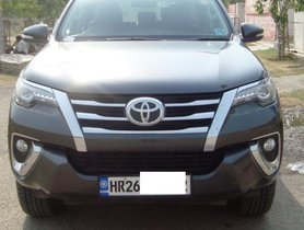 Used 2017 Toyota Fortuner for sale