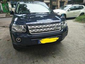 Used 2014 Land Rover Freelander 2 for sale