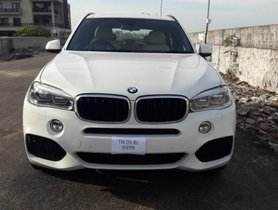New BMW X5 2016 For Sale in the best deal