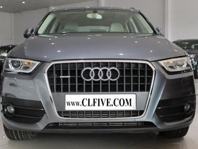 Used Audi Q3 car at for sale low price