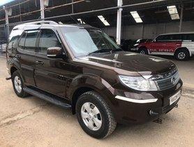 Good as new 2012 Tata Safari Storme for sale