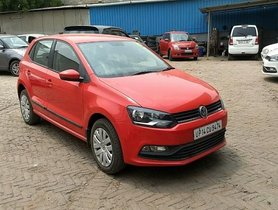 2016 Volkswagen Polo for sale in best deal