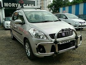 Used Maruti Suzuki Ertiga 2013 for sale