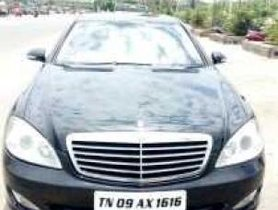 Used 2008 Mercedes Benz S Class for sale