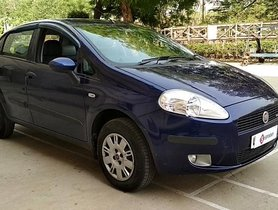 2014 Fiat Punto for sale in best deal