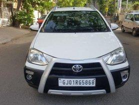 Used 2014 Toyota Etios Cross for sale