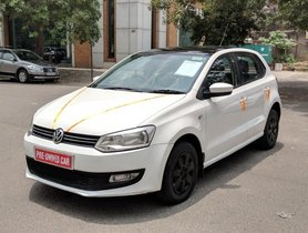 Volkswagen Polo 2012 for sale at low price