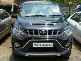 Used Mahindra NuvoSport N8 2017 for sale
