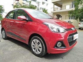 Hyundai Xcent 2014 in good condition for sale