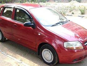 Chevrolet Aveo U VA 1.2 2011 in good condition for sale