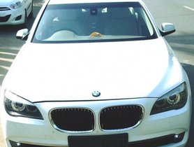 BMW 7 Series Signature 730Ld 2012 in good condition for sale