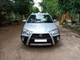 2014 Toyota Etios Cross for sale at low price