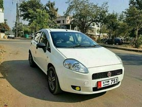 Fiat Punto 1.3 Active 2011 in good condition for sale