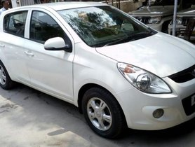 Well-maintained 2011 Hyundai i20 for sale